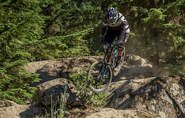 Video: Tech Lines - Whistler Bike Park