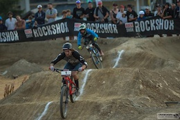 Results: Crankworx L2A Ultimate Pump Track Challenge