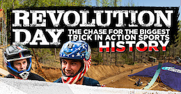 Nitro Circus Revolution Day on NBC This Sunday