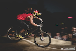 Photo Epic: Crankworx L2A - Ultimate Pump Track Challenge