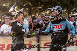 Videos: Crankworx L2A Replays