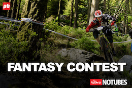 Stan's No Tubes - Enduro World Series Round 4 Fantasy Contest