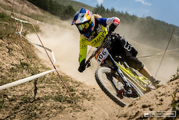 Photo Epic: Crankworx L2A DH