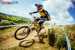 Race Report: Rose Bike's British Downhill Series, Moelfre