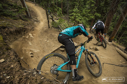 Photo Epic: Big Mountain Enduro - Keystone