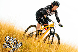 Giba Gravity Enduro