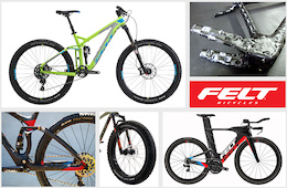Felt Bicycles Acquired by Rossignol Group