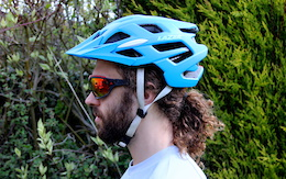 Lazer Ultrax Helmet - Review