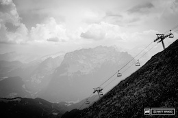 Photo Epic: Return to the Classic - Samoëns EWS
