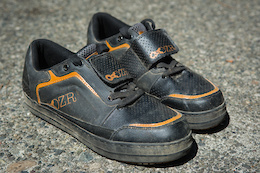 Review: DZR Terra Shoes