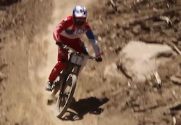 Video: USA Cycling National Championships: DH Qualifying