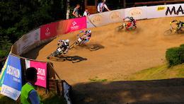 Results: 4X Pro Tour 2015, Poland