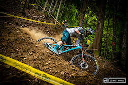 French Suspense - Samoëns EWS Day One