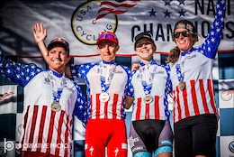 USA MTB National Championships Update