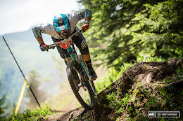 Rude Not To - Enduro World Series, Round 4 - Samoëns