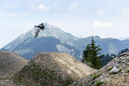 Video: Chatel Bike Park - The Seventh Video
