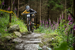 Results: Irish National Downhill Champs