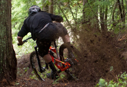 Video: Mike Hopkins - There's No Place Like Loam