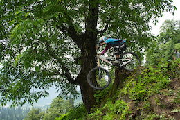 Himalayan Mountain Bike Festival 2015 - Part 1