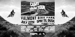 Cam's Jam Tour - Valmont, Colorado