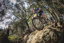 2015 South African XCO Championship - Stellenbosch