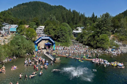 Downieville Classic – Slots Almost Gone