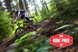 Forest of Dean - Ride Free Day