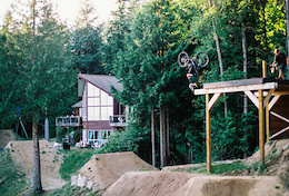 Must Watch: Brandon Semenuk's 'The Yard' Segment from Revel in the Chaos