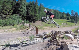 Video: Park City Riding
