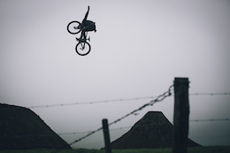Photo Epic: Brandon Semenuk's One-Shot as Seen by Sterling Lorence