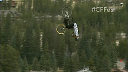Results: Colorado Freeride Festival - Slopestyle Finals