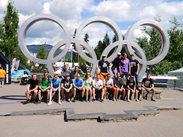 Coaches Camp Week 1: Whistler Orientation and Becoming Trail Leaders