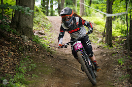 Race Report: B-Maaxx, Round 2 - Ski Bromont