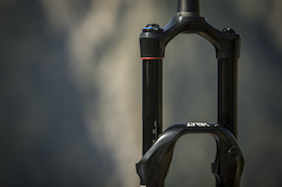First Ride: 2016 RockShox Lyrik