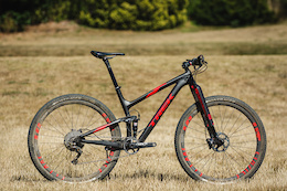 First Ride: 2016 Trek Top Fuel