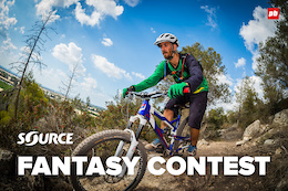 Source Hydration - Enduro World Series Round 5 Fantasy Contest