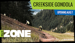 Whistler Mountain Bike Park Update: Creekside Gondola Opening August 7