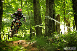 Downhill Southeast Series by Neko Mulally