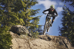 Whistler Bike Park Phat Wednesday - Race 7