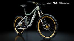 Video: Astro Bikes