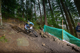 Race Re-Cap: Leisure Lakes Bikes UKGE - Hamsterley