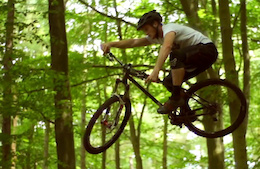 Video: A Hardtail is the True Trail Weapon