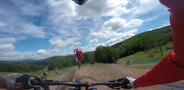 Claudio's Course Preview: World Cup DH, Windham