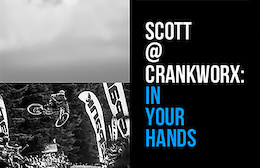 In Your Hands: Send Scott Athletes on a Whistler Filming Mission