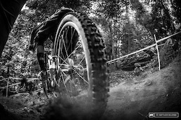 Photo Epic: Dust and Bones - Windham DH World Cup, Practice