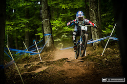 Rider POVs: Windham DH World Cup