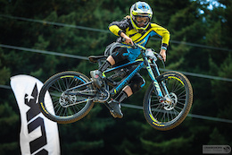 Longtime Queen of the Crankworx Scene: Casey Brown - Video