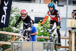 Recap: Kona International Rookie Games - Pumptrack Challenge