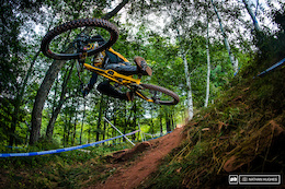 Photo Epic: The Dust Hasn't Settled Yet - Windham DH World Cup, Qualification