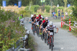 Video: Crankworx Whistler - Fat Tire Crit